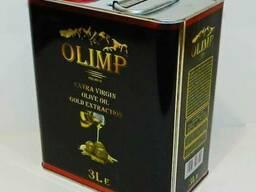 Оливковое масло Olimp, 3 л