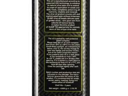 Оливковое масло Олимп Блек Лейбл 5 литров - фото 2