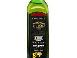 Оливковое масло Олимп Блек Лейбл 500 мл.