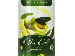 Оливковое масло Extra Virgin Olive OIL Olimp ECO-LIFE 1 л.
