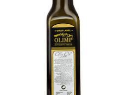 Оливковое масло Олимп Голд Лейбл 250 мл. - фото 2