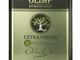 Оливковое масло Олимп Голд Лейбл 3 литра