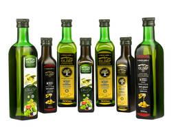 Оливковое масло Олимп Голд Лейбл 500 мл. - фото 4