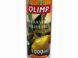 Оливковое масло Olimp, объем 1 л