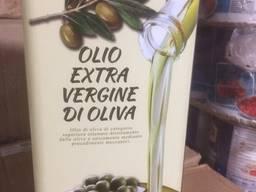 Оливковое масло Olio di Oliva 5л