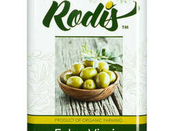 Оливковое масло Rodis Extra Virgin Olive OIL 5 л.