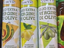 Оливковое масло-спрей VesuVio Extra Vergine в ассортименте: