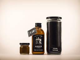 Олія чорного кмину Масло черного тмина