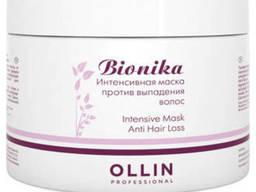 Ollin Professional Интенсивная маска от выпадения волос. ..