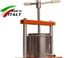 OMAC 360 Torchietto пресс для отжима сока из яблок винограда