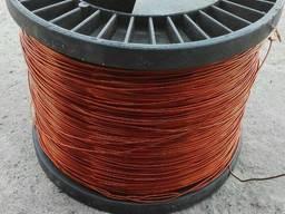 Эмальпровод пэтв 155 пээидх2-200 ф2.36 мм доставка