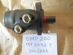 Danfoss hydromotor Omp200