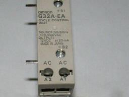 Omron блок управления G32A-EA