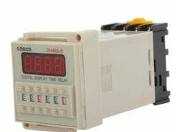 Omron DH48S-S таймер циклический 0.01 сек – 990 час