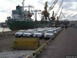 ОМТП, Овормление автомобилей, яхт, катеров, мотоциклов и. т.