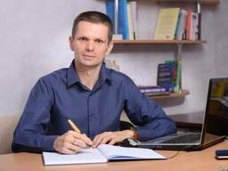 Онлайн подготовка к IELTS, TOEFL, SAT, GMAT, GRE, CPE, TOEIC