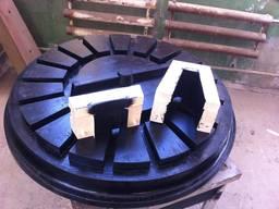 Модельные комплекты для фасонного литья