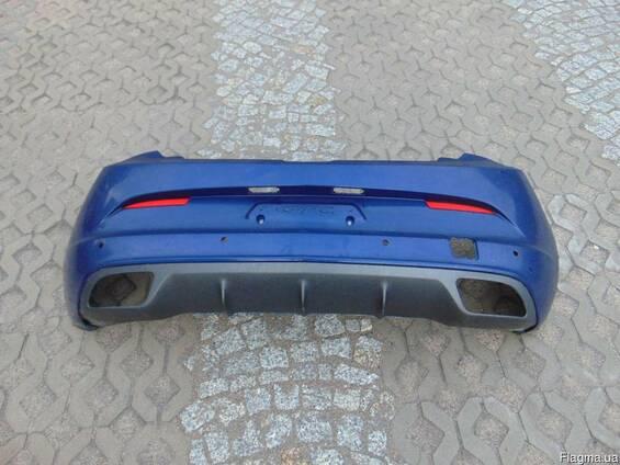 Opel Astra J 2009-2014 Задний бампер разборка б\у