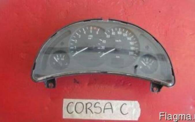 Opel Combo C 2001-2011 1.7DTI Панель приборов разборка б\у