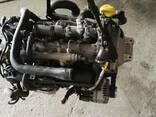 Opel Combo C 2001-2011 Двигатель 1,3TDCi авторазборка б\у - фото 1