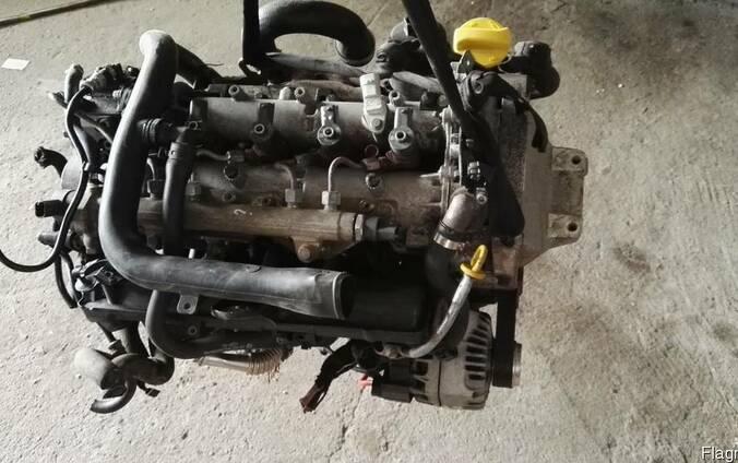 Opel Combo C 2001-2011 Двигатель 1,3TDCi авторазборка б\у