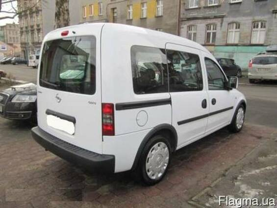 Opel Combo Моторы 1.3CDTI, 1.7D/DI/DTI/CDTI