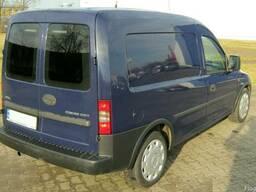 Opel Combo Стартер, генератор