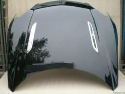 Капот фара бампер на Opel GT шрот Опель Джетта