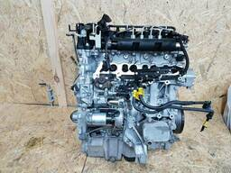 Opel Zafira 2011-2014 Двигатель B16DTH 1.6 cdti разборка б\у