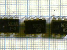 Микросхемы операционные усилители 544 и 574 серий