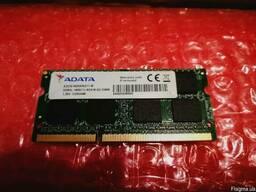 Оперативная память ddr3 8gb adata