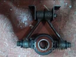 Опора карданного вала ГАЗ 4301 Подвесной в сборе 4301-220208