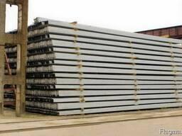 Электрическая виброопора столб ЛЕП СВ 95-3