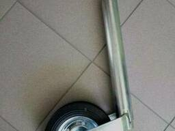 Опорне колесо для прицепа/стойка, подкатное колесо