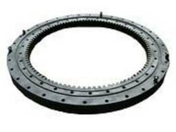 Опорно-поворотное устройство КС-4372.118.00.000 кран...