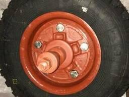 Опорно-приводное колесо КРН 46.070