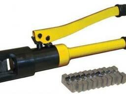 Опрессовщик наконечников кабеля