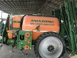 Оприскувач Amazone UG 3000(24 м) - фото 5