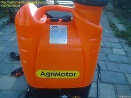 Опрыскиватель акумуляторный Agrimotor SX-15D