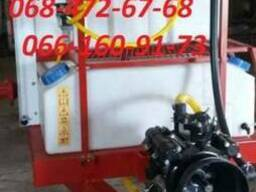 Опрыскиватель прицепной штанговый ОП-2000 л, 2500л.