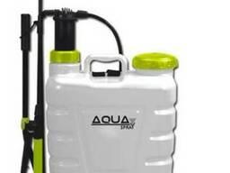 """Опрыскиватель ранцевый """"Aqua Spray"""" 16л. Распродажа"""