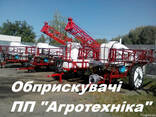"""Опрыскиватели прицепные от производителя ПП """"Агротехника"""" - фото 4"""
