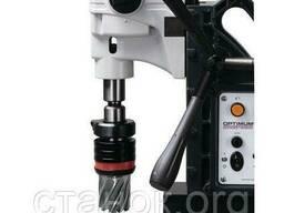 OPTIdrill DM 36 VT сверлильный станок по металлу на магнитном основании нарезание. ..