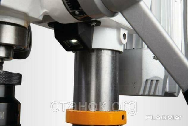 OPTIdrill DQ 18 сверлильный станок по металлу свердлильний верстат по металу опти дрил. ..