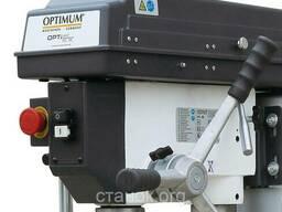 OPTIdrill DQ 25 сверлильный станок по металлу оптимум дк 25 optimum свердлильний. ..
