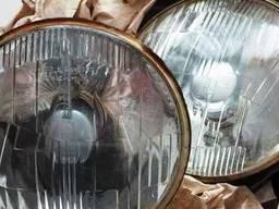 Оптика (оптический элемента, Фара) для ГАЗ 53 и ГАЗ 24
