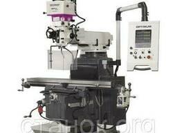 OPTImill MF 4 V фрезерный станок по металлу фрезерний верстат Optimum оптимум мф 4 в