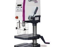Optimum Drill DX 17 V cверлильный станок по металлу резьбона
