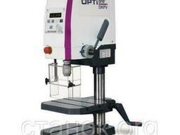 Optimum Drill DX 17 V cверлильный станок по металлу. ..