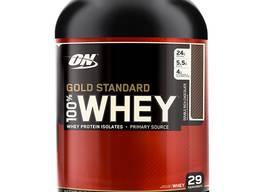 Optimum Nutrition - 100% Whey Gold Standard